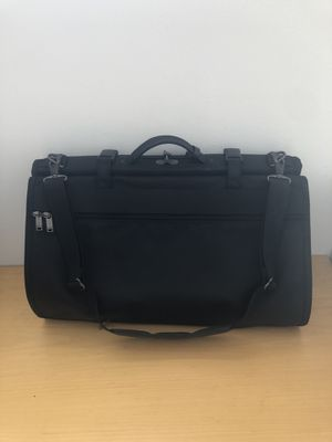 Black Tumi Bag for Sale in Ives Estates, FL