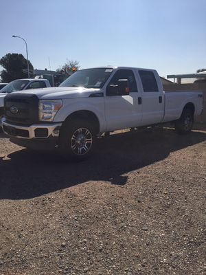 GORGEOUS! 2012 Ford F-250 FX-4 Long Box! for Sale in Fort McDowell, AZ