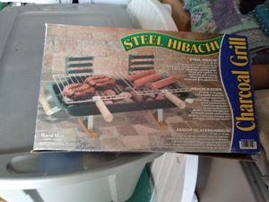 Hibatchi for Sale in Escalon, CA