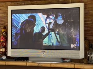 "42"" Flat Panel TV SONY KE-42TS2 for Sale in San Diego, CA"