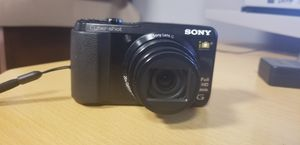 Sony DSC-HX20V Cyber-Shot 18.2 MP Exmor R CMOS Digital Camera 20x Optical Zoom for Sale in Nashville, TN