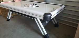 MD Sports 90″ Air Powered Hockey Table for Sale in Palmdale, CA