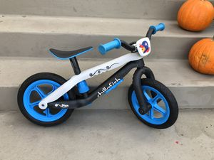 ChillaFish BMXie Balance Bike for Sale in Westminster, CA