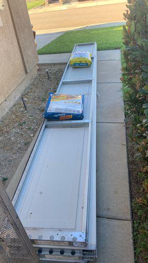 Used garage door for Sale in Fontana, CA
