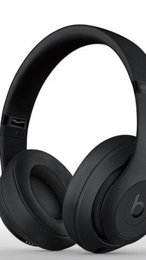 beats studio3 Wireless for Sale in Haines City, FL