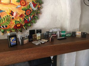 Zippo and other styles for Sale in La Mesa, CA
