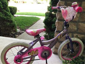 Girls bicycle for Sale!!! Only $ 10$$$$ for Sale in Delaware, OH