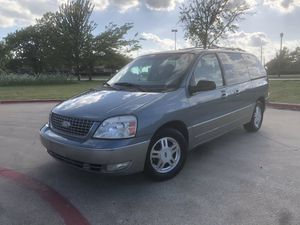 2004 ford freestar for Sale in Garland, TX