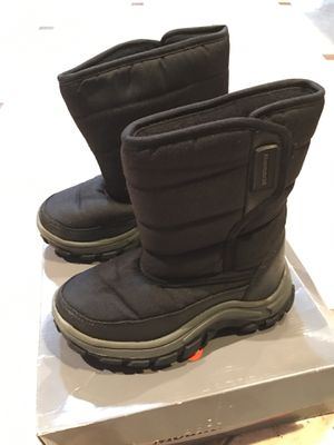 Kids snow boots 12 for Sale in Los Angeles, CA