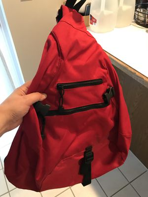 One strap backpack for Sale in Royal Oak, MI