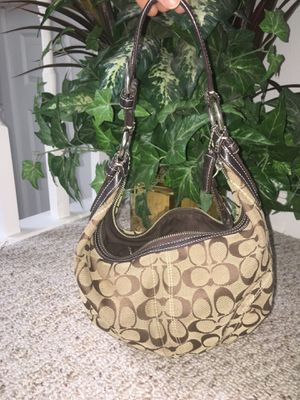 Coach Purse!!! for Sale in Gibsonton, FL