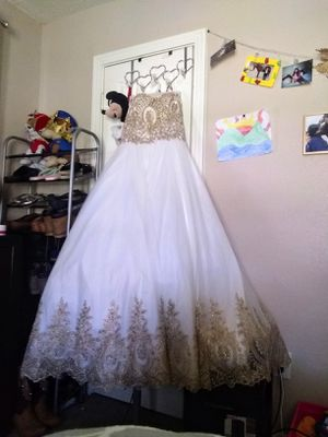 Pretty Prom Dress for Sale in Houston, TX