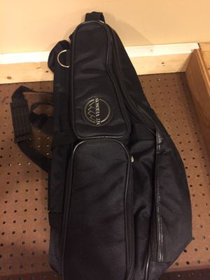 Mt. Vernon Alto Saxophone padded bag new for Sale in Highland, IL