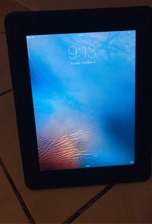 Apple iPad 2 for Sale in Chowchilla, CA