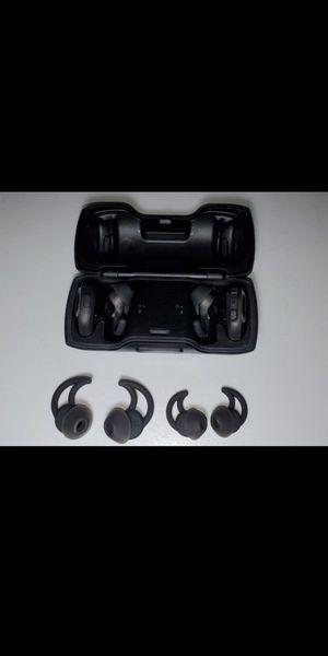 Bose SoundSport Wireless Earbuds for Sale in Bakersfield, CA