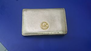 MICHAEL KORS WALLET for Sale in Orlando, FL