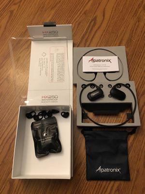 Wireless, waterproof earbuds for Sale in Avon Lake, OH