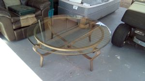 4foot beveled table for Sale in Mesa, AZ