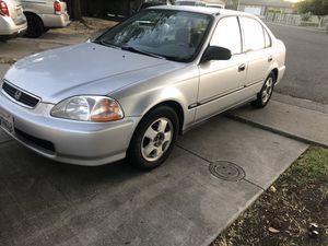 1997 Honda Civic for Sale in Stockton, CA