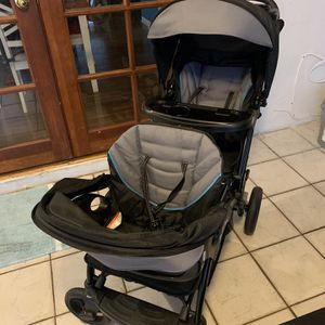 Brand New Double Stroller for Sale in Miami, FL