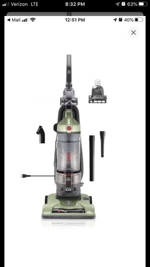 Hoover vacuum for Sale in Gresham, OR