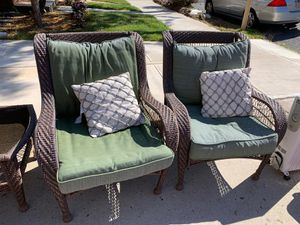 Outdoor furniture for Sale in Staten Island, NY