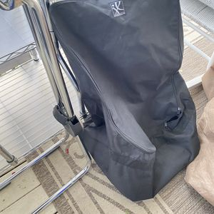 Car Seat Carrier With Wheels for Sale in Catonsville, MD