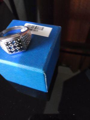 Men's ring sterling silver for Sale in Detroit, MI