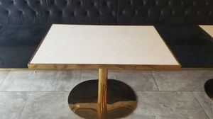 Rectangle table 45×30 for Sale in Houston, TX