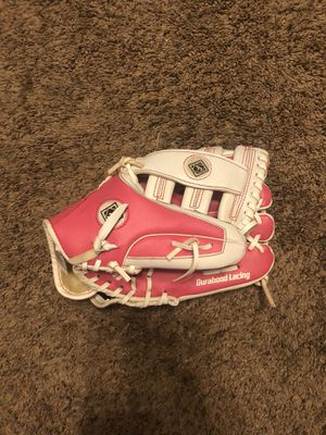 Baseball glove for Sale in Country Lake Estates, NJ
