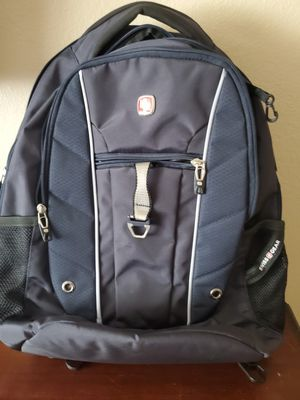 Swiss Laptop Backpack for Sale in Escondido, CA