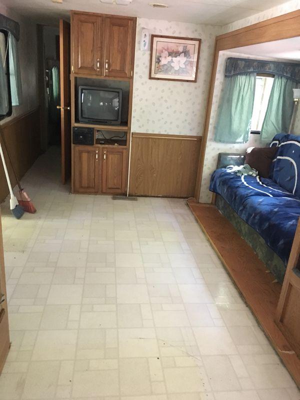 Camper 98