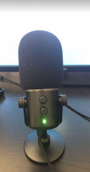 RAZER ELITE Microphone for Sale in San Jose, CA