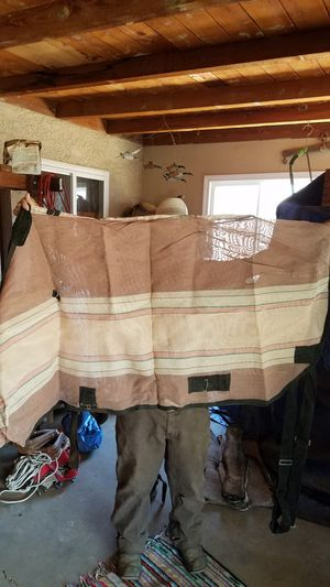 66 inch fly sheet for Sale in Norco, CA
