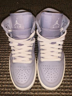 Jordan Air 1 Mid Sneaker for Sale in Bellflower, CA