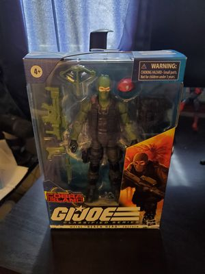 Cobra Island GI Joe Classified Beach Head for Sale in Diamond Bar, CA