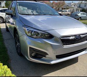 2019 Subaru Impreza premium for Sale in Reading, PA
