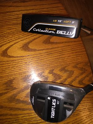 2 new golf clubs for Sale in Leesburg, VA