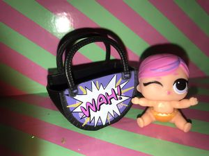 Lol Doll Series 2 lil super bb for Sale in Portland, OR