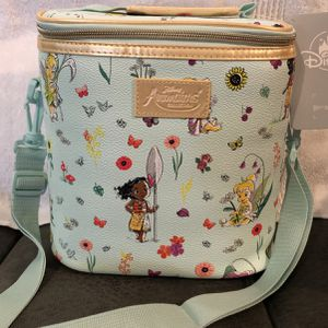 Disney ANIMATORS COLLECTION lunch 🥗 Bag for Sale in Mesa, AZ