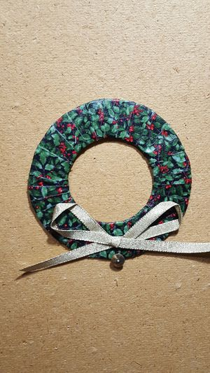 Handmade Mini Wreath for Sale in Saint Robert, MO