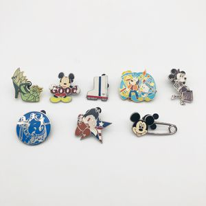 Lot of Rare Disney Trading Pins - Authentic Disney Merchandise for Sale in Huntington Beach, CA