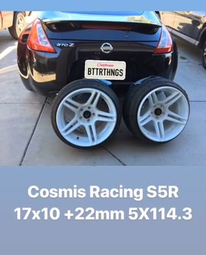 Cosmis Racing S5R for Sale in Palmdale, CA