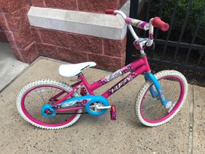 Trick bike for girl for Sale in Takoma Park, MD