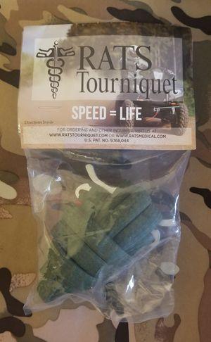 RATS Tourniquet for Sale in Kirkland, WA