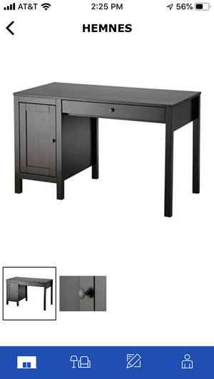 $199 for 5 new and like new IKEA desks!! for Sale in Portland, OR