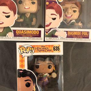 Funko Pops Lot for Sale in Chicago, IL