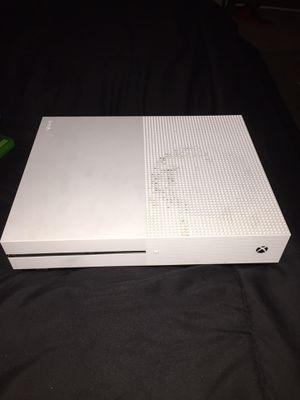 Xbox one s trade for ps4 for Sale in Rialto, CA