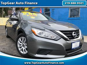 2016 Nissan Altima for Sale in Gary, IN