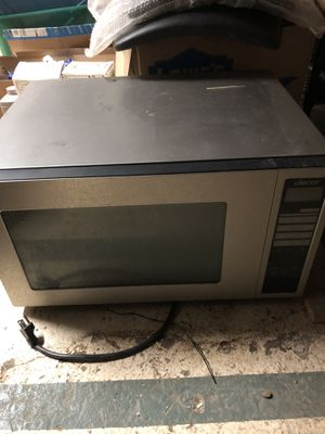 Dacor Microwave for Sale in Chicago, IL
